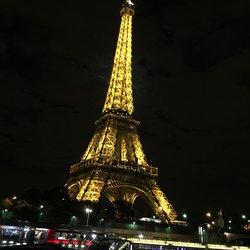 unique venue Eiffel-Tower