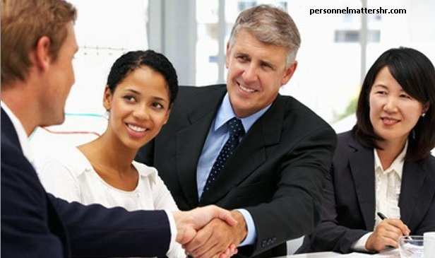 How to greet event professionals all around the world hotel desk shaking handsby personnel matters hr business solutions m4hsunfo Gallery