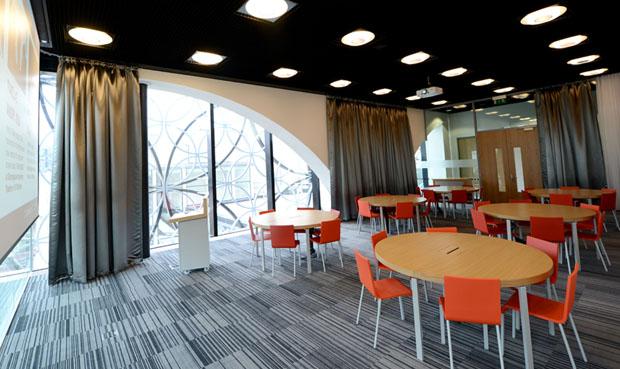 Meeting Rooms Birmingham Birmingham Conference Venues