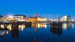 Venue Hire Cardiff