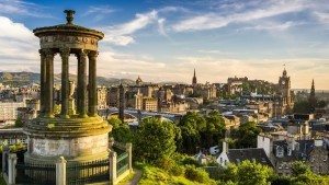 Venue Hire Edinburgh