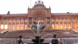 Venue Hire Birmingham