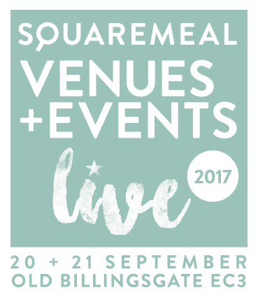 Square Meal Venues + Events